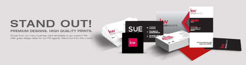 Categoryjustclickkw business cards keller williams business cards reheart Gallery