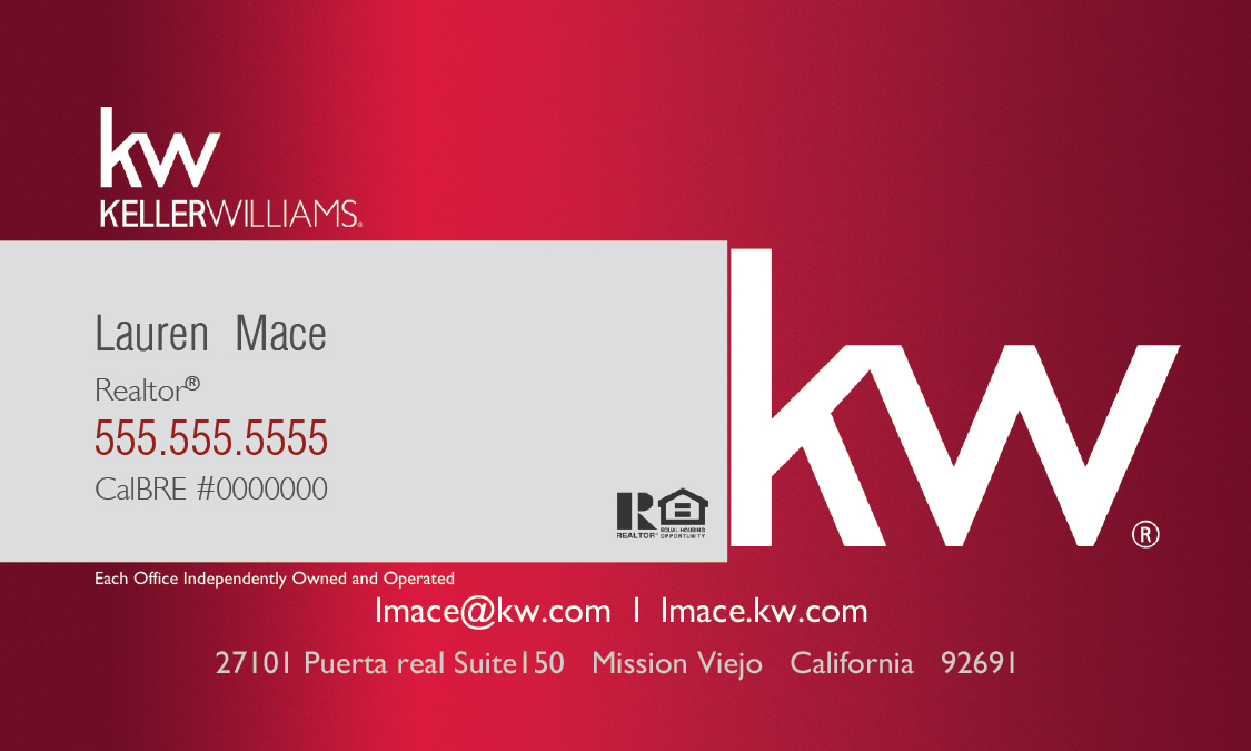 Categoryjustclickkw business cards keller williams business cards colourmoves